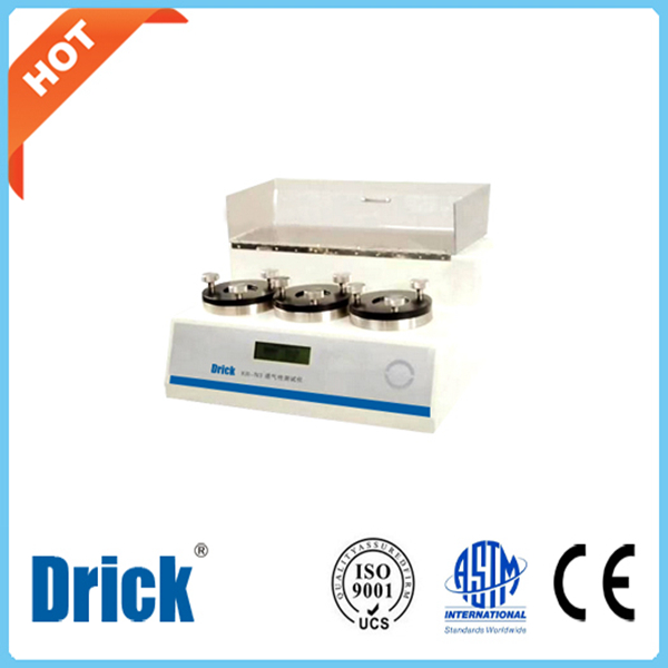 Factory Cheap Hot Pet Film Testing Machine -