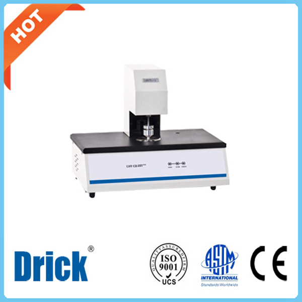 DRK204 High-precision Film ketebalan tester