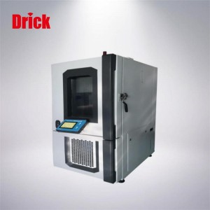 DRK666 Dolomite Dust Clogging Test Machine