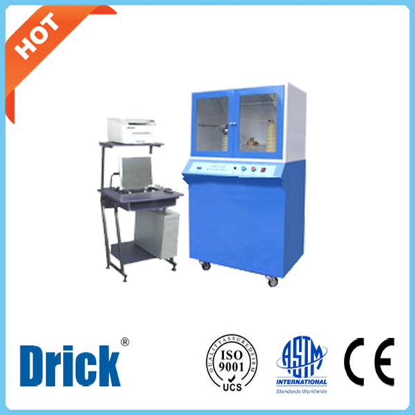 DRK218 Tegangan Breakdown Testing Machine