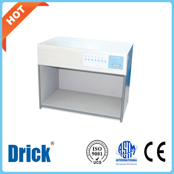 DRK303 Kulay Assessment Cabinet