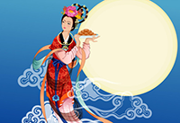 On September 27th,2015,is the Mid-Autumn Festival in China.