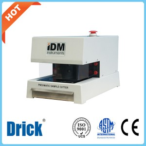 C0043 - Pneumatic Sample Cutter