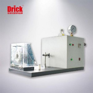 DRK227 Synthetic blood penetration tester for surgical mask