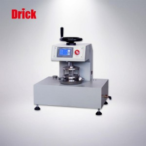 DRK308 Digital fabric permeability tester