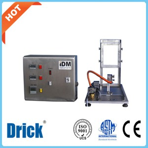 F0007-D - Fabric Vertical-Burn TESTER