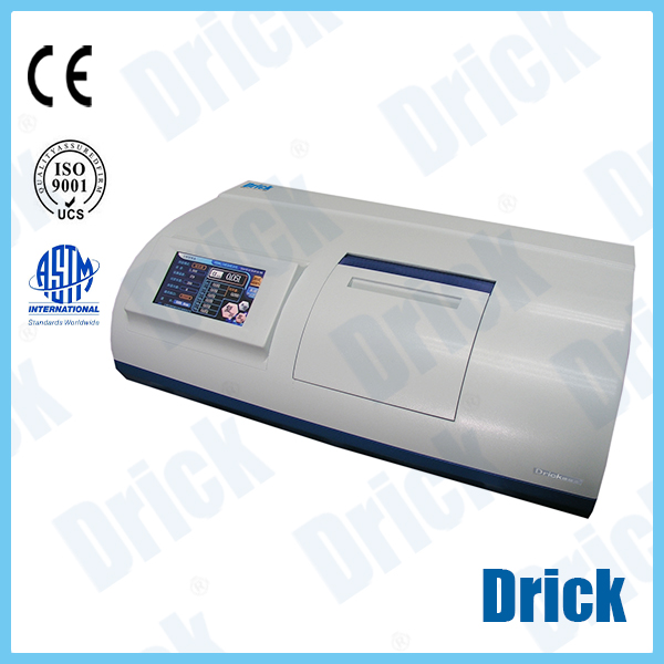 DRK8062-2b automatik Indexing Polarimeter