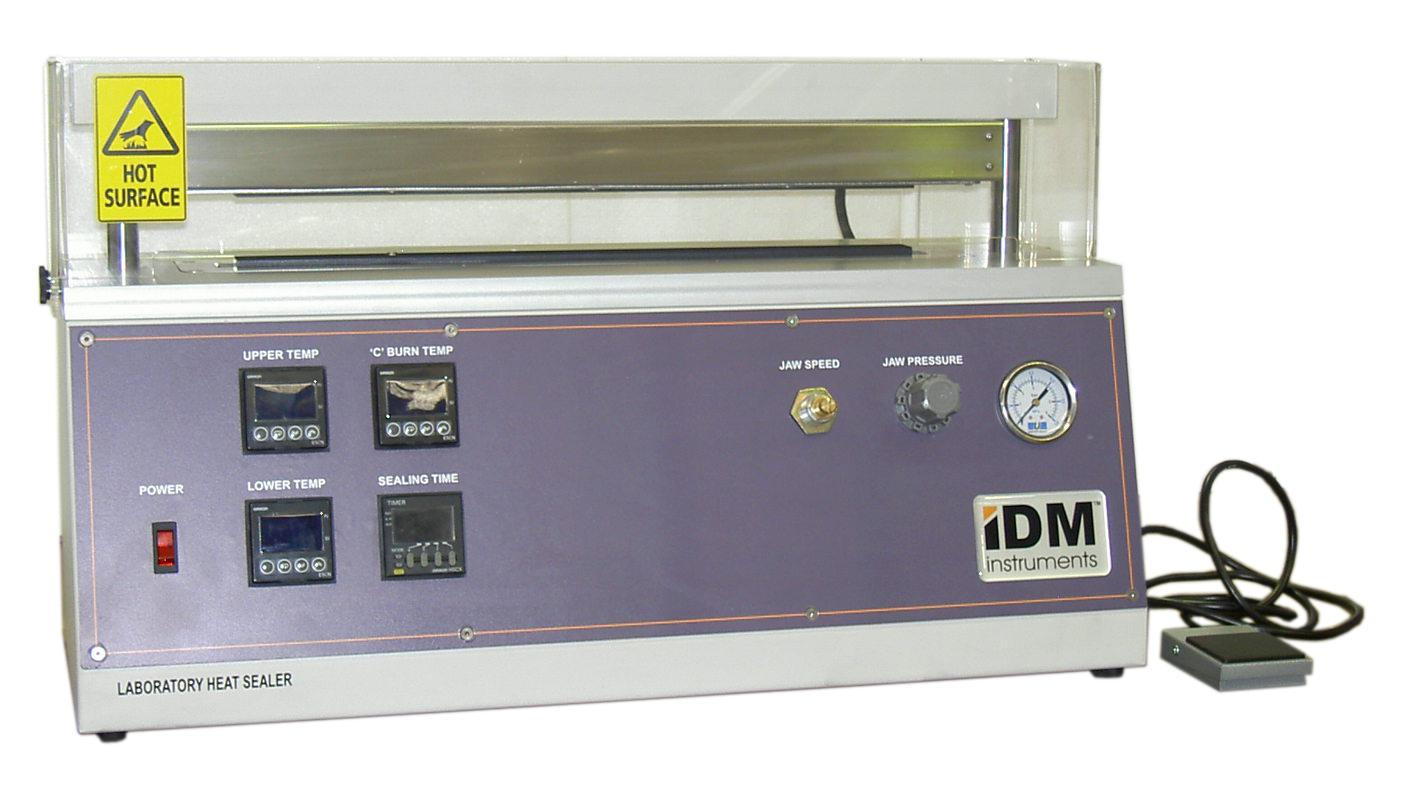 L0001 – SPM – Laboratory Heat Sealer