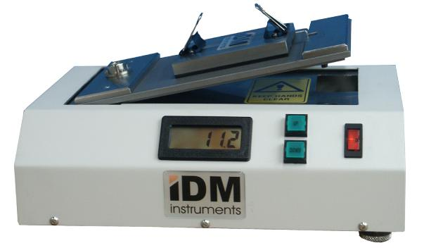 C0045 – Coefficient of Friction Tester Incline Plane