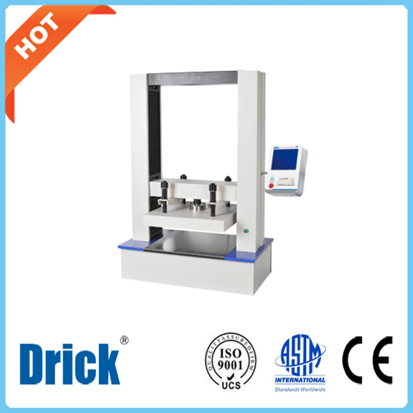 DRK123 Box Compression Tester 600