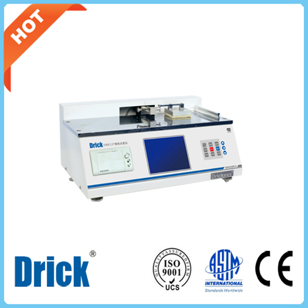 DRK127A Coeffanele ea Friction Tester