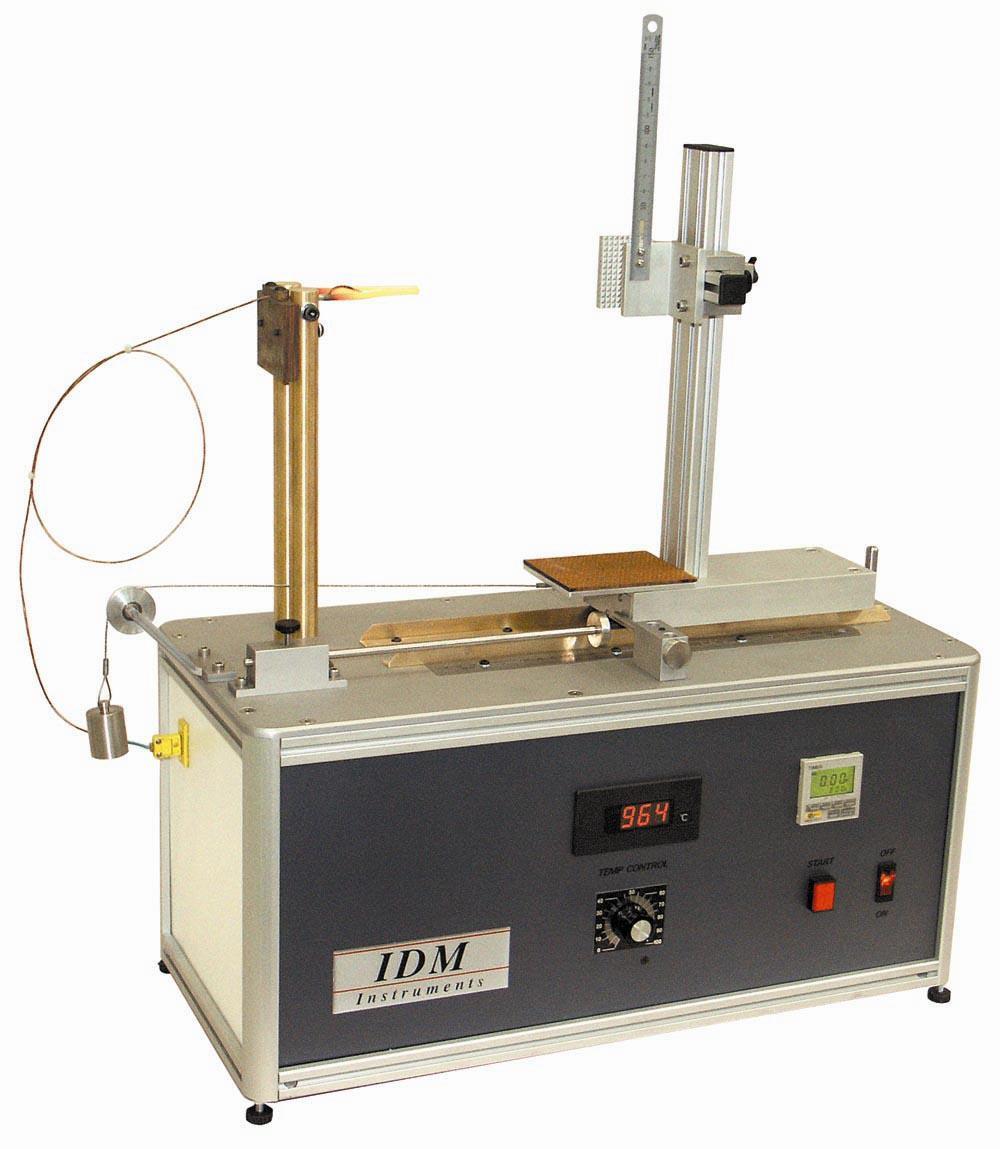 G0003 - Glow Wire Tester