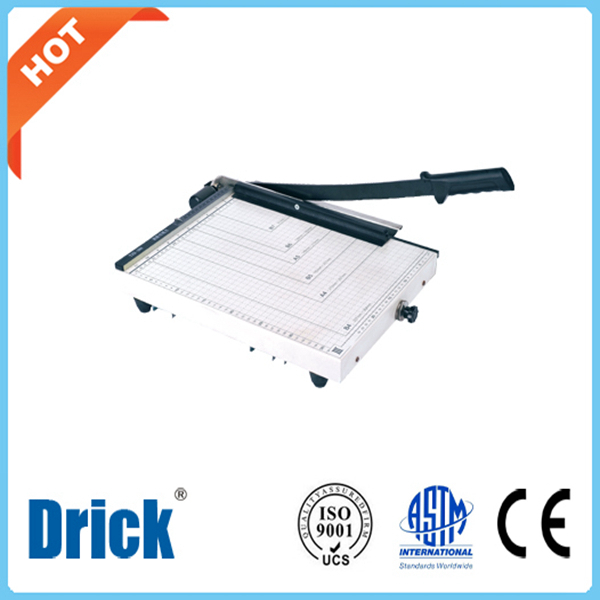 DRK114A Standard Sample Cutter