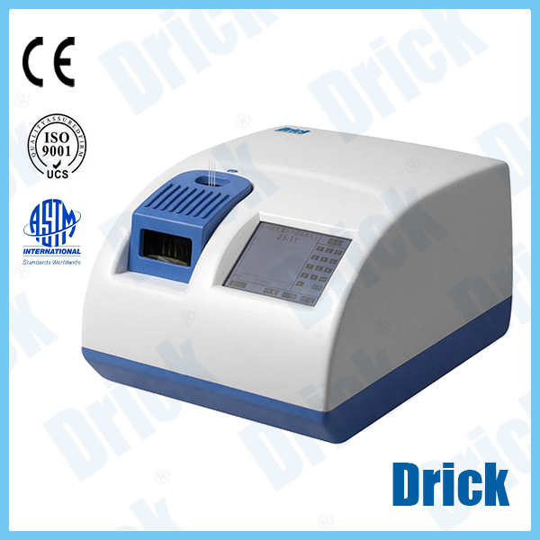 Drk8023?melting point apparatus