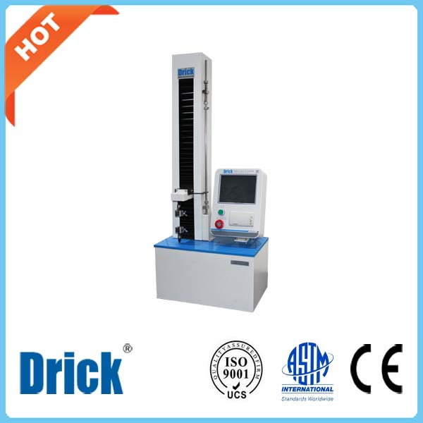 DRK101A kov-screen Tensile zog Tester Featured duab