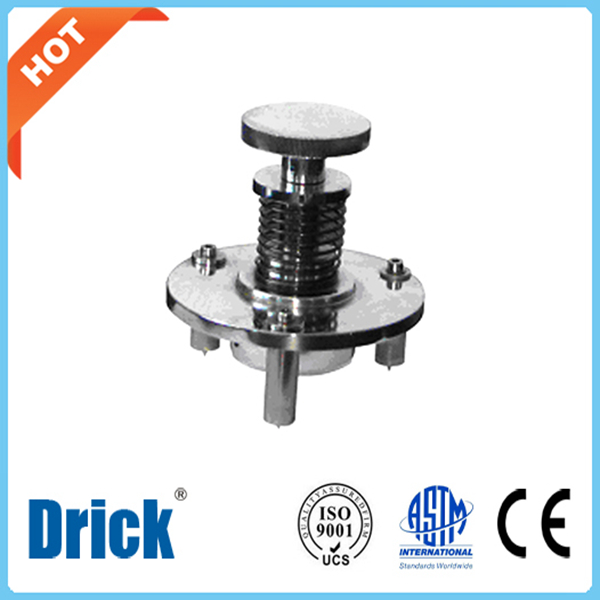 DRK113 corrugated fiberboard Ewepụghị Crush Test sample cutter