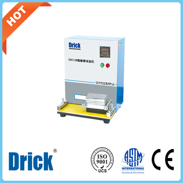 DRK128 Ink Slidstyrke Tester