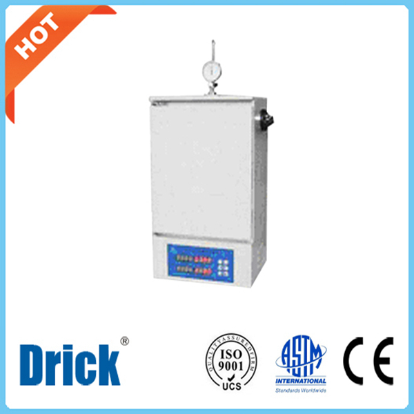 DRK209 Rubber plasticitet Meter