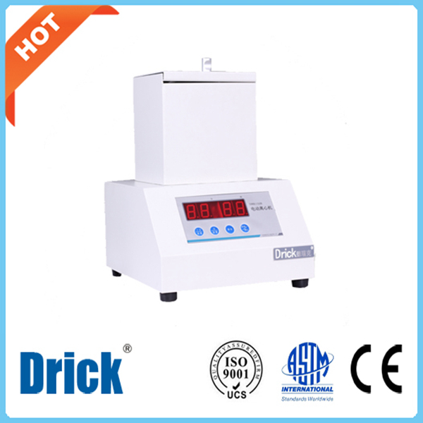 DRK132B Electric Centrifugila