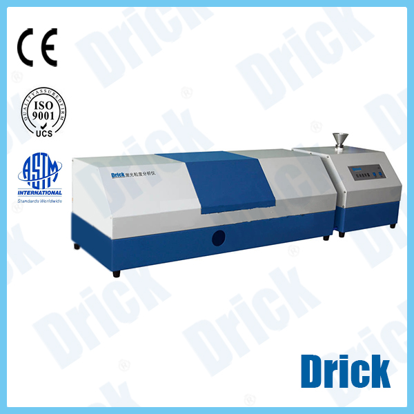 DRK-6120 laser particle loj analyzer
