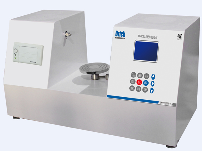 DRK115 Double Paper-cup Stiffness Tester