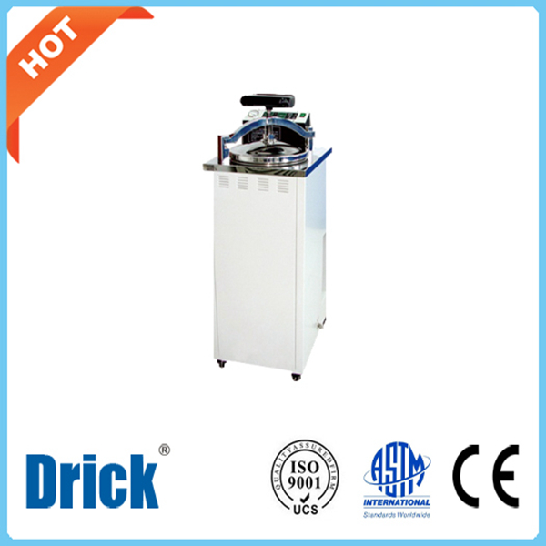 DRK137B Anti- pressure High Temperature Boiler