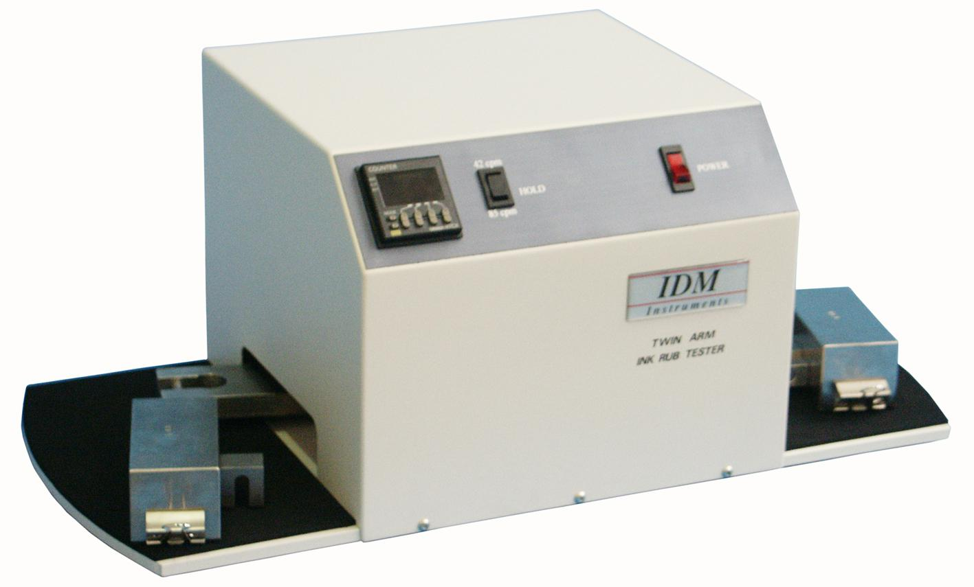 I0002 – Twin Arm Ink Rub Tester Featured Image