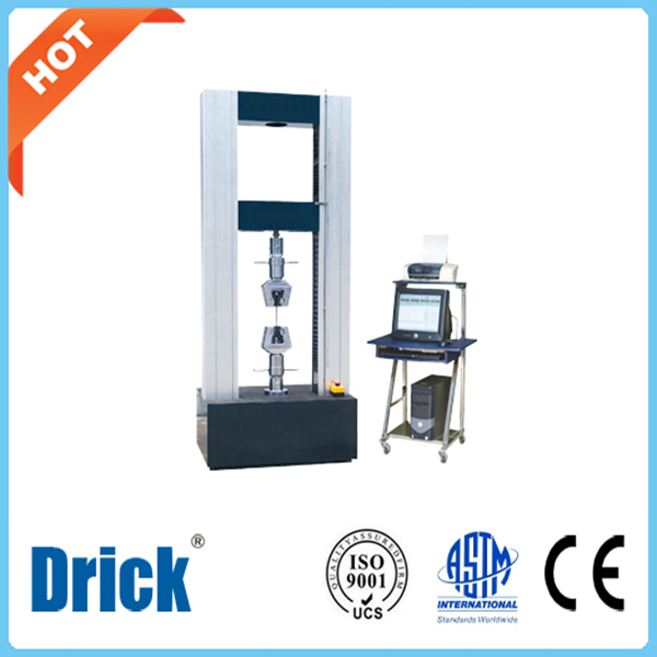 DRK101-300 Microcomputer controlled universal testing machine