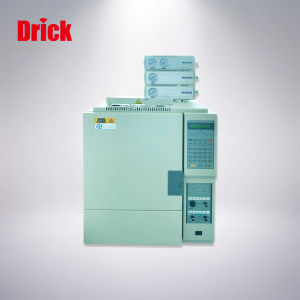 DRK-GC-7890  Ethylene Oxide, Epichlorohydrin Residue Detector