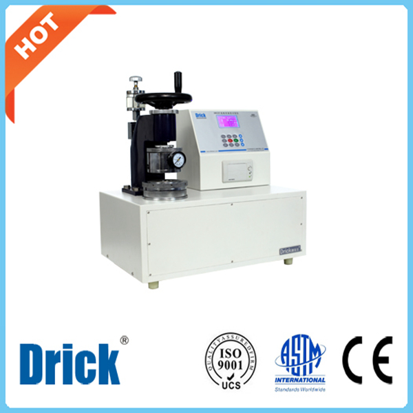 DRK109A katọn Bursting Ike Tester