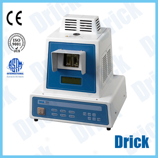DRK8030Microscopic smeltpunt meter