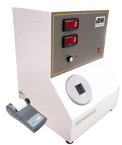 F0023 – Foam Porosity Tester Digital