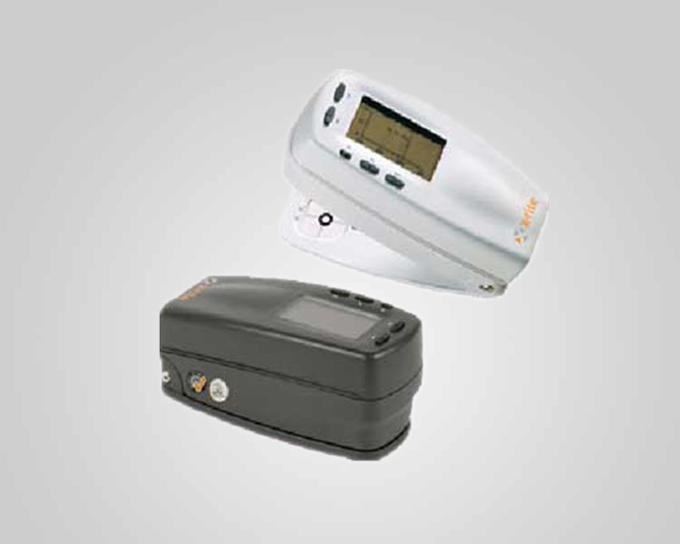 500 series X- Rite spectrophotometer