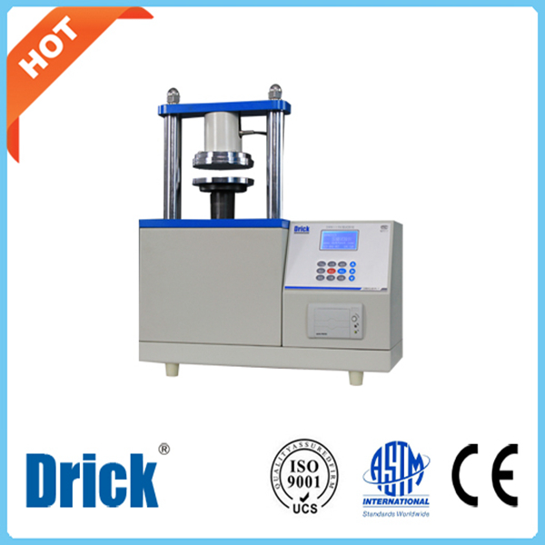 DRK113A Crush Tester Featured Image