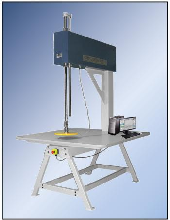 F0013 - Foam Compression Tester