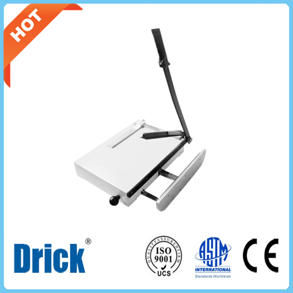 DRK114B Adjustable نمونہ Cutter