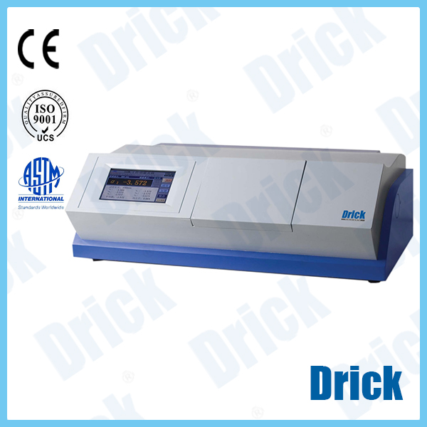 DRK8663 outomatiese polarimeter