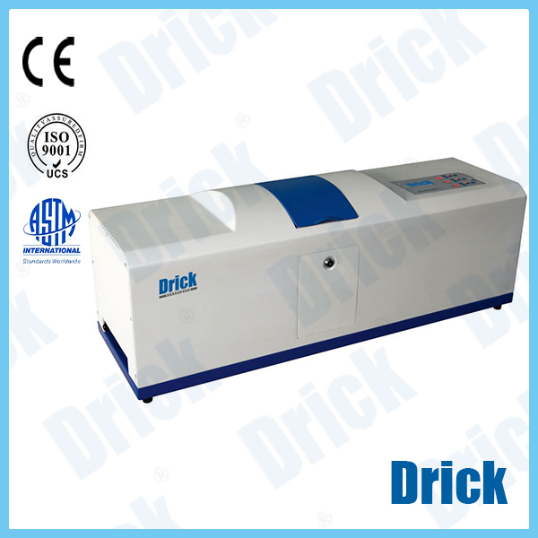 DRK6080laser ذراتو اندازه analyzer