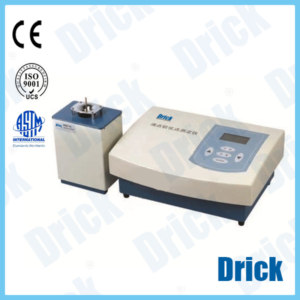 DRK8016 Softening point of dropping point tester