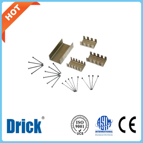 Corrugated Fiberboard Adhesive Strength Test Clamp