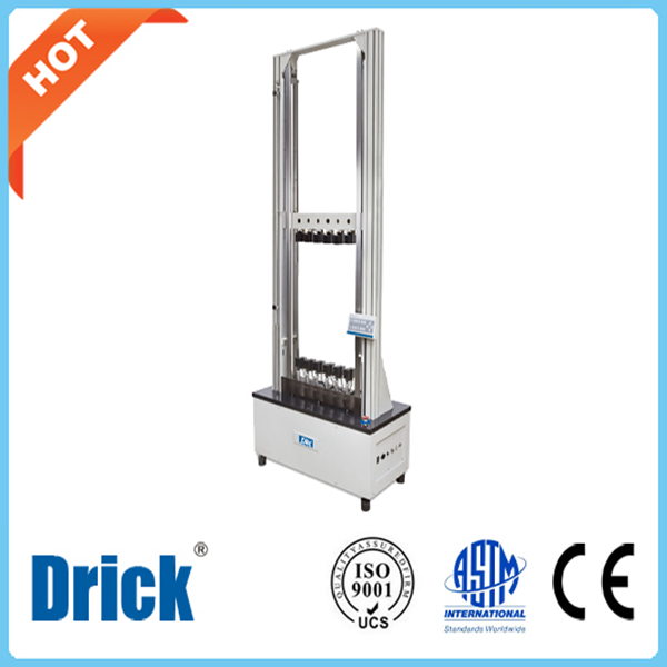 DRK 101 DG (PC) Multi-stasjons Tensile Strength Tester