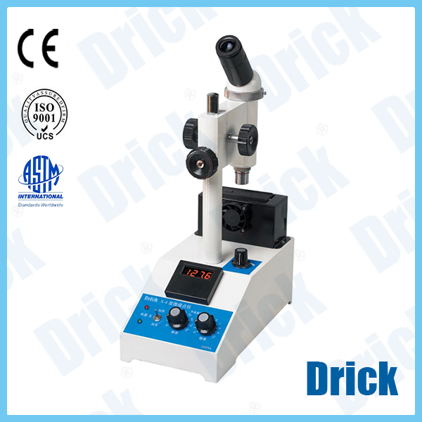 DRK8024A microscopic melting point meter