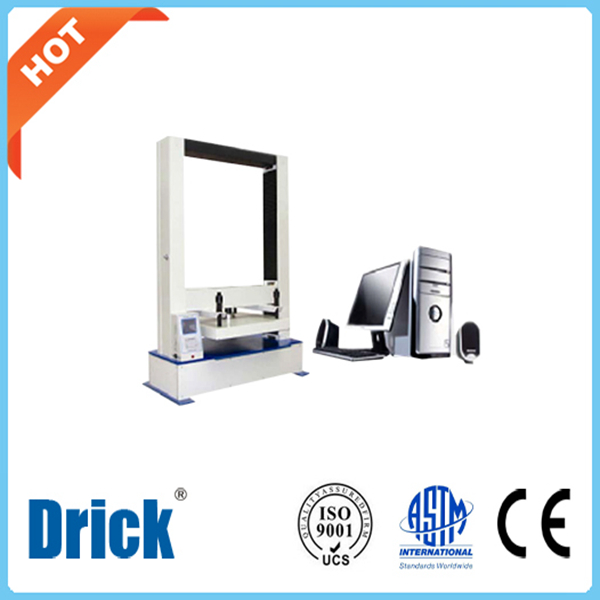 DRK123 (PC) Carton compressie tester Featured Image