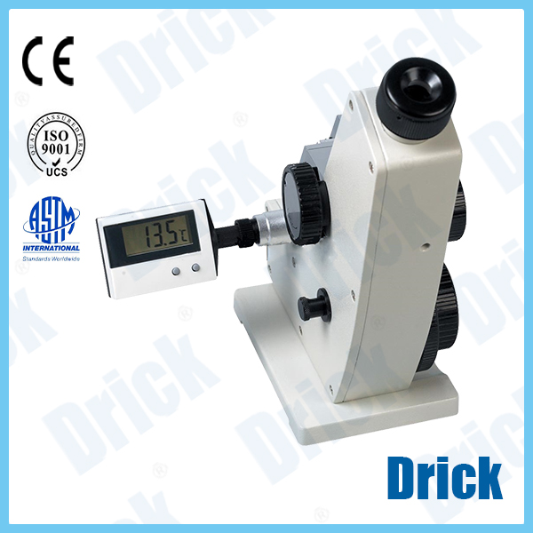 DRK6611? Abbe refractometer? Detector Featured Image