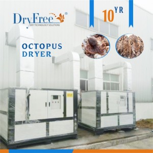 factory customized Commercial Dehydrator -