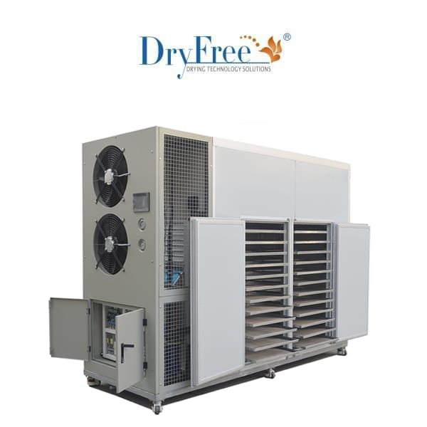 Fruits Dry And Dehumidify Machine Featured Image