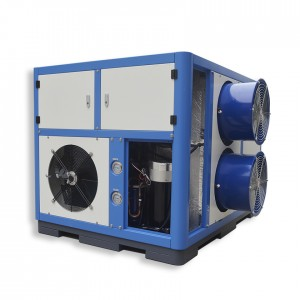 groundnut drying machine manufacturer