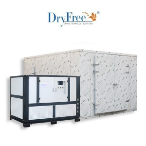 Higher Machine Dehumidify Fish maroke