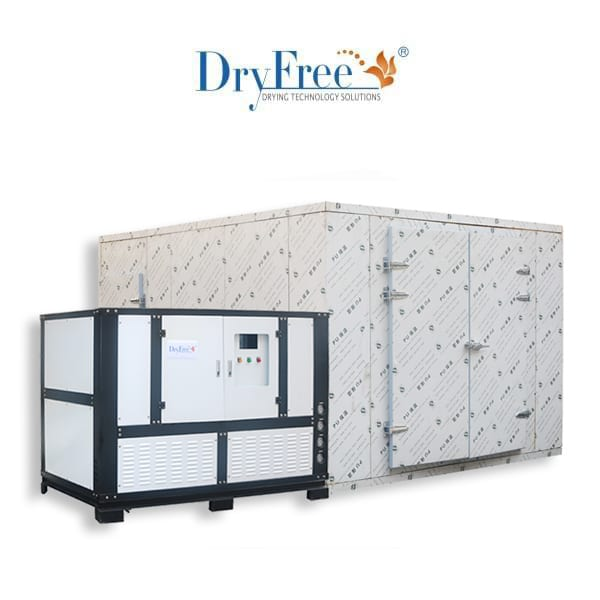 Higher Dehumidify Fish Dry Machine Featured Image