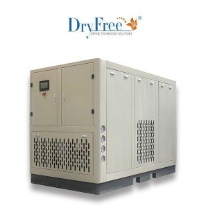 1500kg Customized Commercial Dehydrator